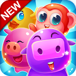 Pet Puzzle: Match 3 Games & Matching Puzzle Icon