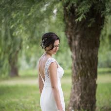 Wedding photographer Kata Sipos (sipos). Photo of 07.07.2016