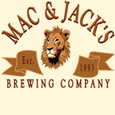 Logo for Mac and Jack's Brewery