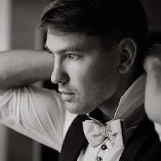 Bröllopsfotograf Aleksandr Fostik (FOSTIC). Foto av 26.11.2016