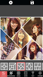 Collage Photo Maker Pic Grid v1.3.1