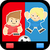 2 Player Sports Games - Paintball, Sumo & Soccer
