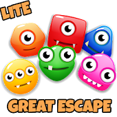 Great Escape LITE Puzzel Game