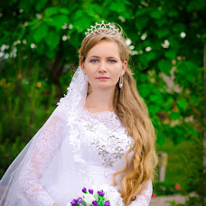 Wedding photographer Dmitriy Fotograf (Nikon2014). Photo of 21.06.2016