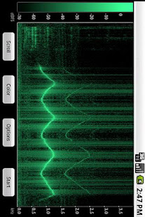Spectral Audio Analyzer - Apps on Google Play