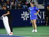 Johanna Konta schakelt Kim Clijsters uit in eerste ronde Monterrey