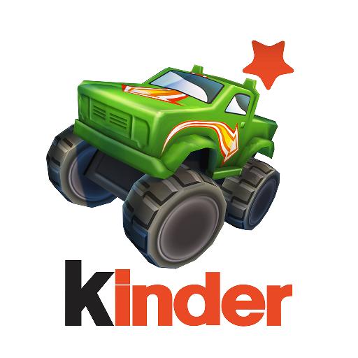 MAGIC KINDER Race