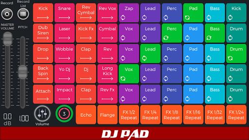 DJ PADS - Become a DJ 1.10 2