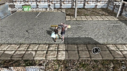 Z for Zombies v1.0