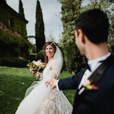 Fotografo di matrimoni Sara Lorenzoni (saralorenzoni). Foto del 29.05.2018