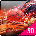 Play Basketball Sports LiveWP icon
