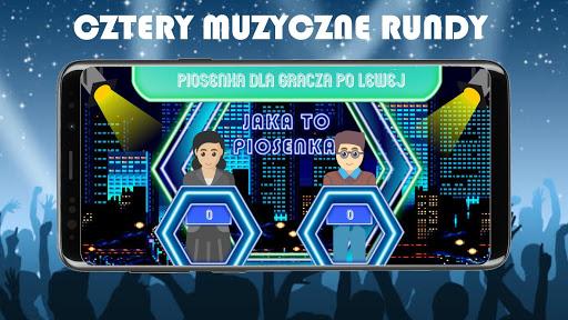Jaka To Piosenka? - polski quiz muzyczny  screenshots 8