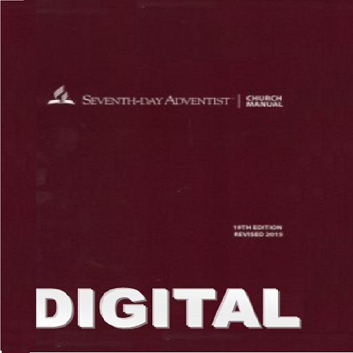 SDA Church Manual 19th edition Digital - Apps on Google Play