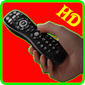 Smart TV Remote -Control icon