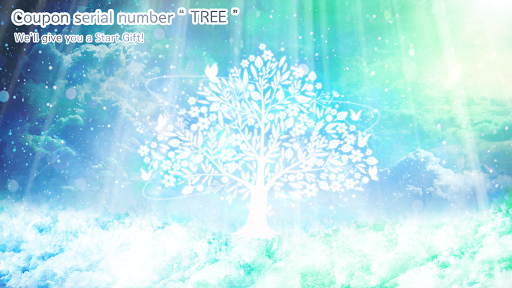 The Celestial Tree - Beautiful Idle Clicker Game  captures d'écran 1