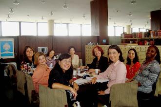 Photo: Várias decisões acontecendo nesta reunião.