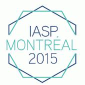 IASP Montreal 2015