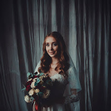 Wedding photographer Roman Cybulevskiy (Roman12). Photo of 28.10.2016