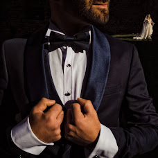 Wedding photographer Casian Podarelu (casian). Photo of 10.11.2018