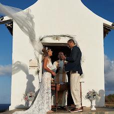 Wedding photographer Múcio Albuquerque (4maosfotografias). Photo of 03.10.2017
