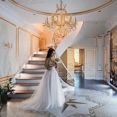 Wedding photographer Ekaterina Neveskaya (eneveskaya). Photo of 26.12.2017