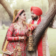 Wedding photographer Immense Vision (Immense-Vision). Photo of 08.08.2017