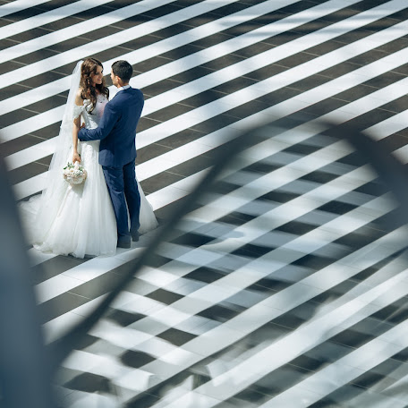 Wedding photographer Pavel Suldin (Tobis). Photo of 07.09.2017
