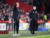 La lanterne rouge de Premier League se sépare de son entraîneur