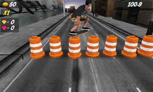 PEPI Skate 2