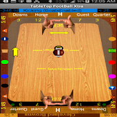 Table Top FootBall Xtra (Free)