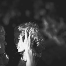 Wedding photographer Nadya Gribova (nadyagribova). Photo of 03.10.2016