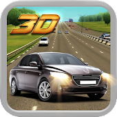 Traffic Car Driving 3D Android APK Download Free By Zuuks Games