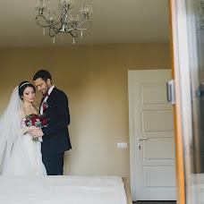 Wedding photographer Vasil Pilipchuk (Pylypchuk). Photo of 31.10.2016