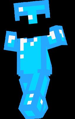 Enchanted Diamond Nova Skin