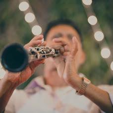 Wedding photographer Saikat Sain (momentscaptured). Photo of 18.07.2017