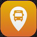 Cobra GPS Client icon