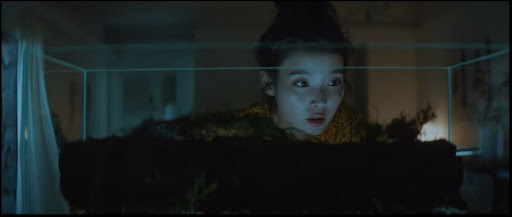 Iu official Mv for Eight Featuring Suga