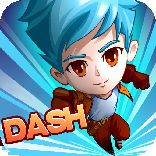 Lightning Dash (game)