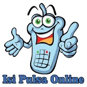 Isi Pulsa Online