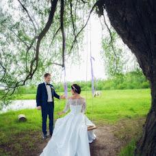 Wedding photographer Olga Kolodkina (fotoolga48). Photo of 09.03.2017