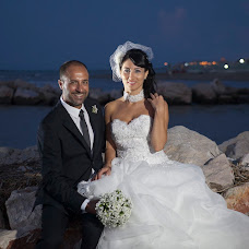 Wedding photographer Giuseppe Terrigno (terrigno). Photo of 01.08.2015