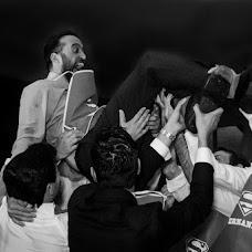 Wedding photographer Javier Alvarez (javieralvarez). Photo of 21.06.2016