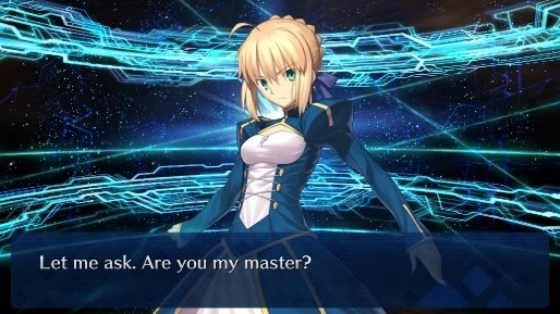 [Fate/Grand Order] เวอร์ชั่นภาษาอังกฤษ เตรียมเปิดให้บริการที่อเมริกาช่วง Summer 2017!