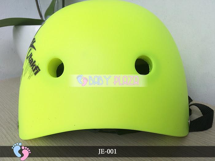 Mũ bảo hiểm trẻ em cao cấp Utakfi JE-001 4