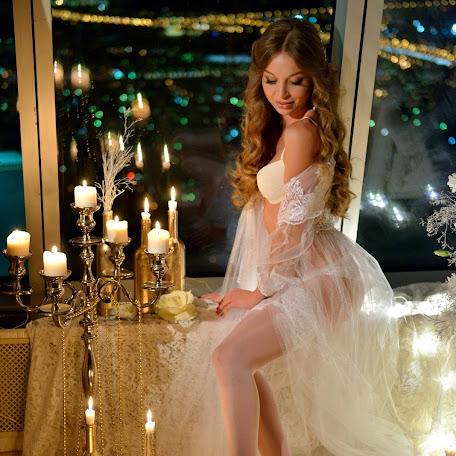 Wedding photographer Andrey Shumakov (shumakoff). Photo of 07.02.2018