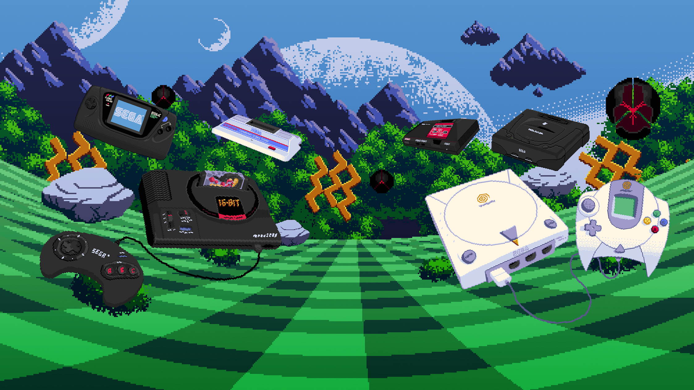 Play Super Nintendo SNES games - Emulator.online