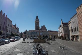 Photo: W centrum miasta znajduje się wiele zabytków gotyckich, renesansowych i barokowych.