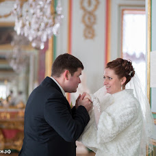 Wedding photographer Mikhail Kuznecov (Mihaxxi). Photo of 12.02.2014