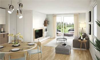 appartement à Marly-la-Ville (95)