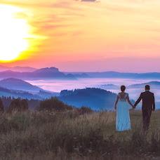 Wedding photographer Paweł Mucha (ZakatekWspomnien). Photo of 04.09.2016